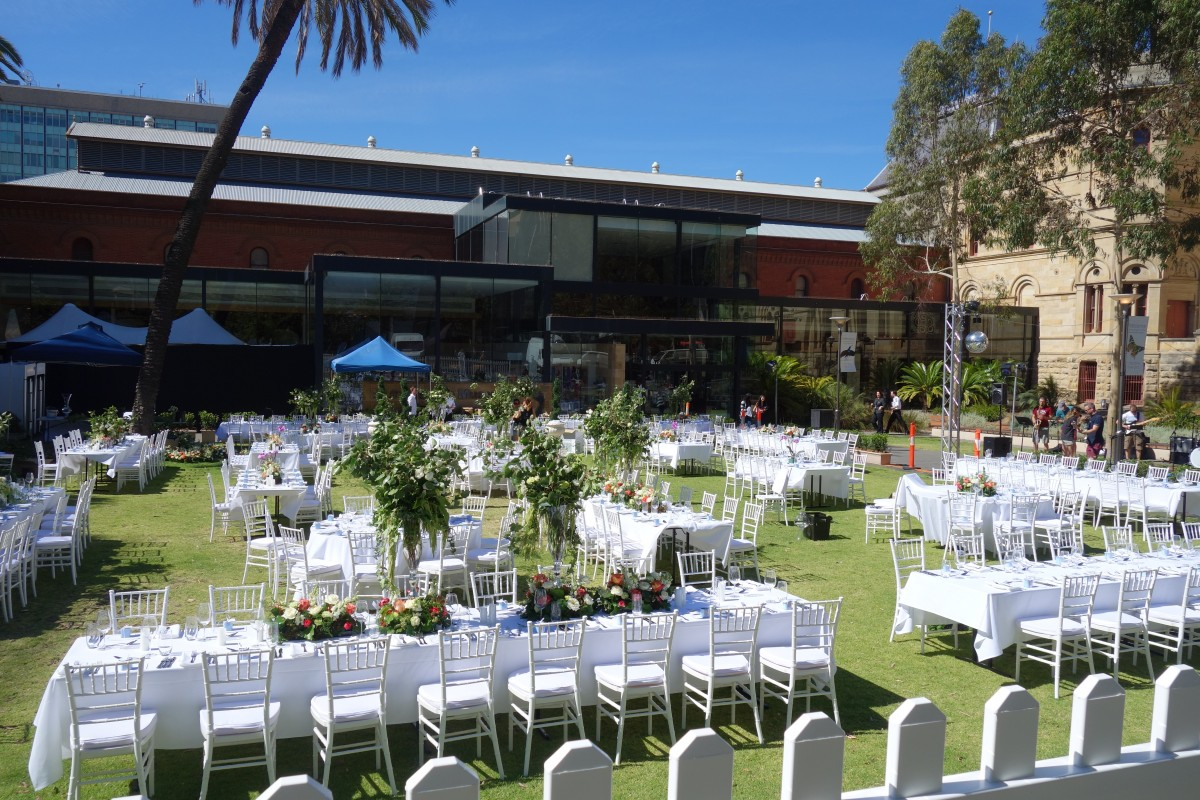 Wedding Hire Adelaide Stunning Wedding Hire Products In Adelaide