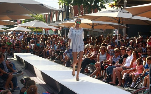 Holdfast Bay Fashion Show
