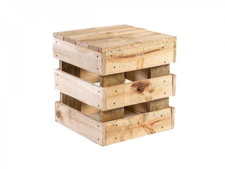 Pallet Coffee Table Hire