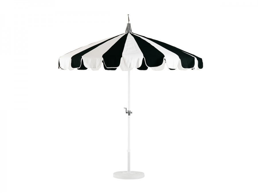Striped Umbrella Hire Adelaide