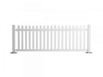 Picket Fencing Hire Adelaide