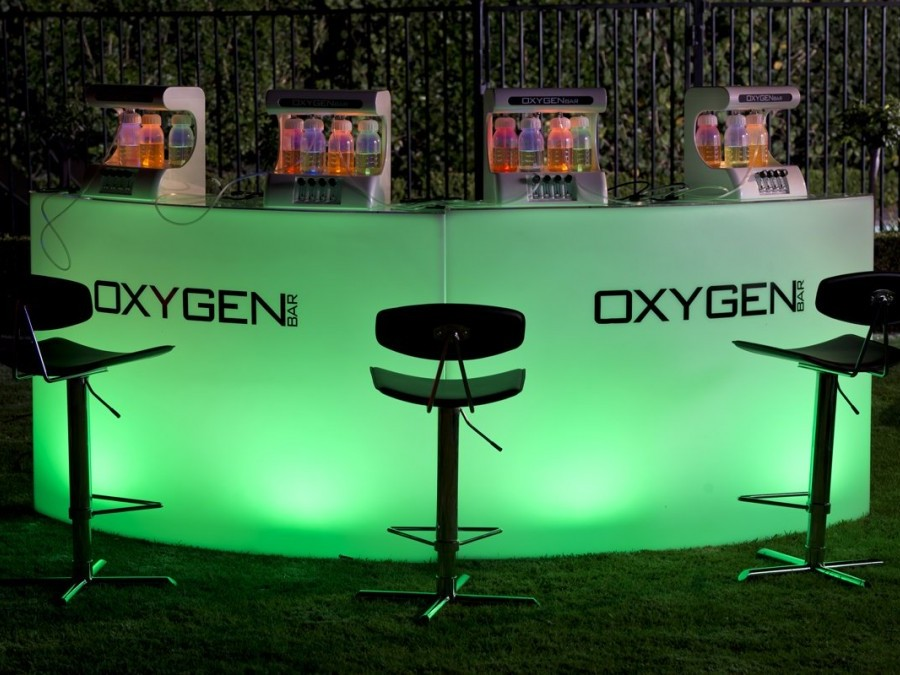Oxygen Bar Hire Adelaide